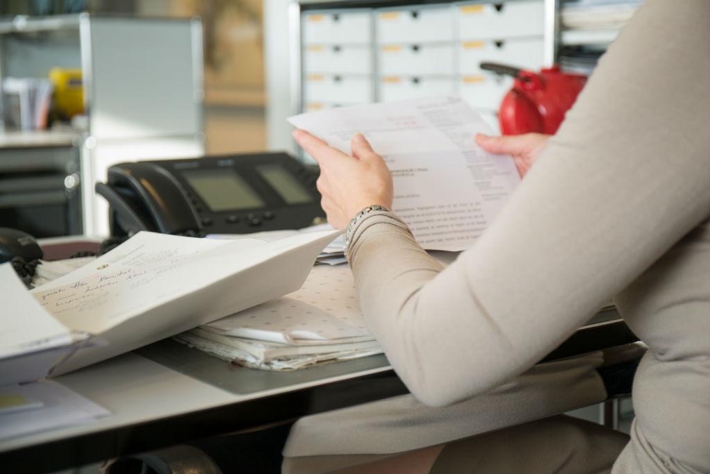 Wann hat der Mieter die Miete pünktlich gezahlt? – Anmerkung zu BGH VIII ZR 222/15